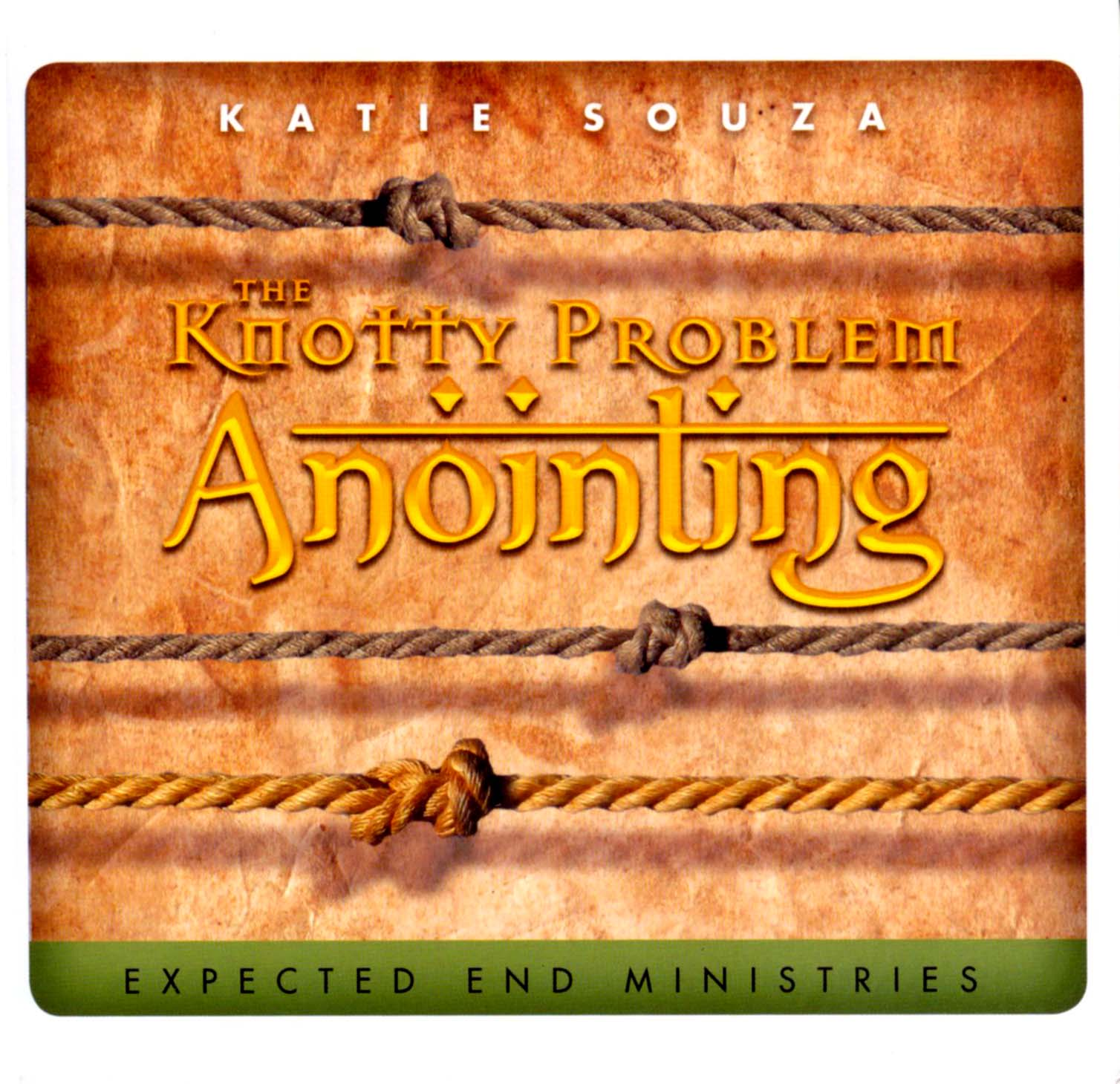 Katie Souza: The Knotty Problem
