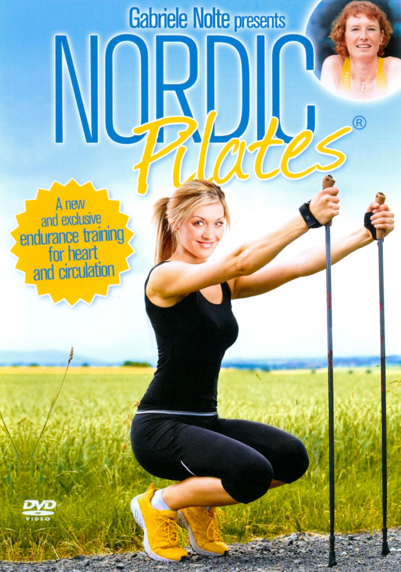 Gabriele Nolte Presents: Nordic Pilates
