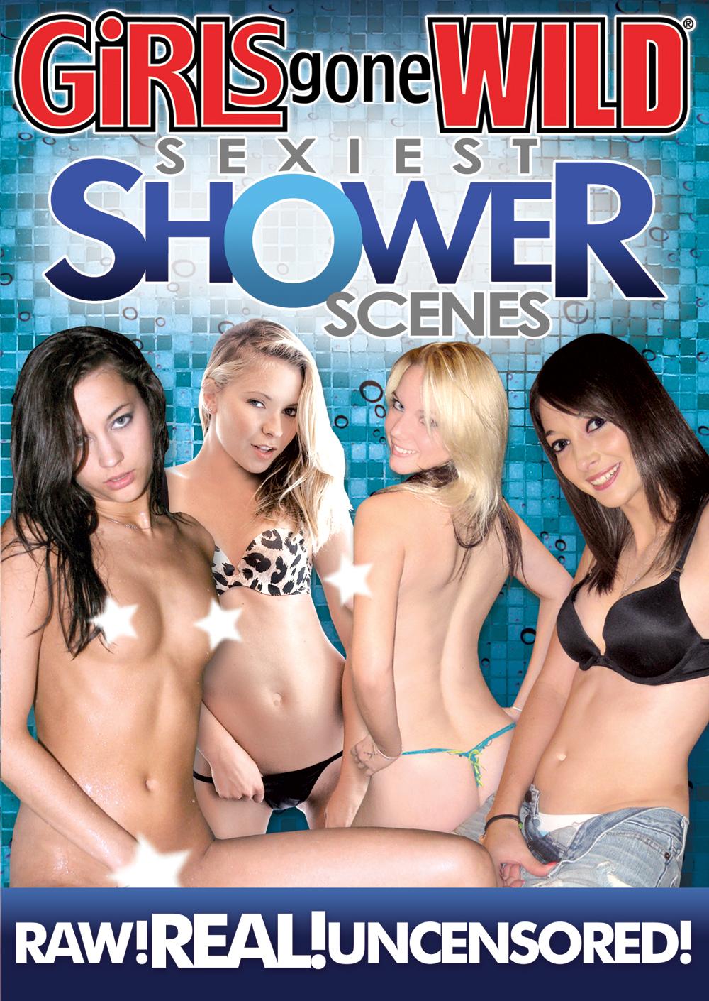 Girls Gone Wild: Sexiest Shower Scenes