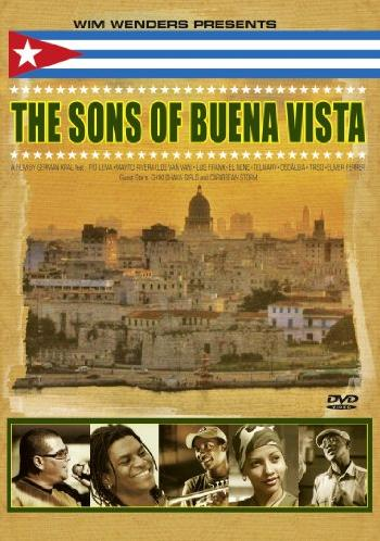 The Sons of Buena Vista