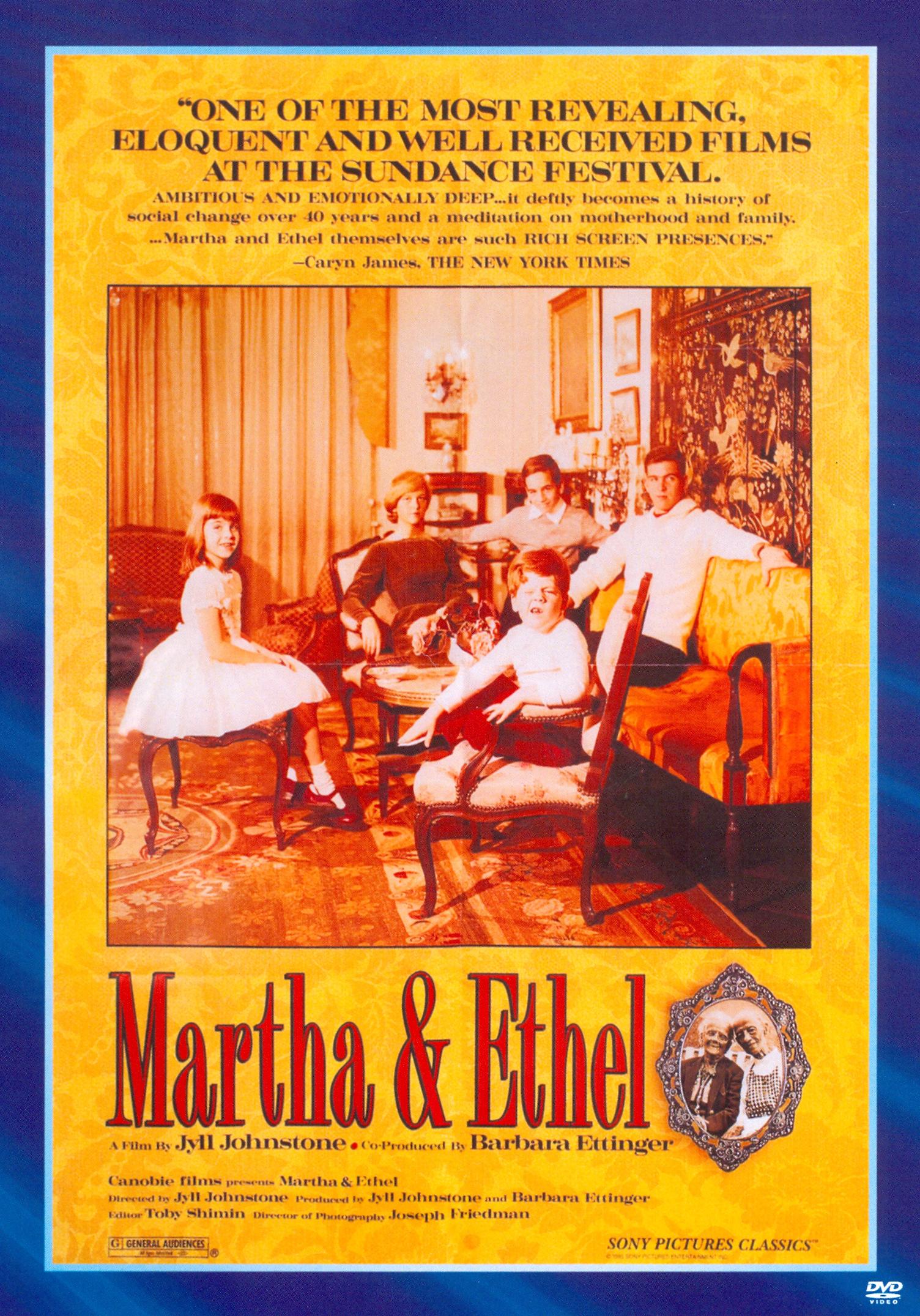 Martha & Ethel (1994)