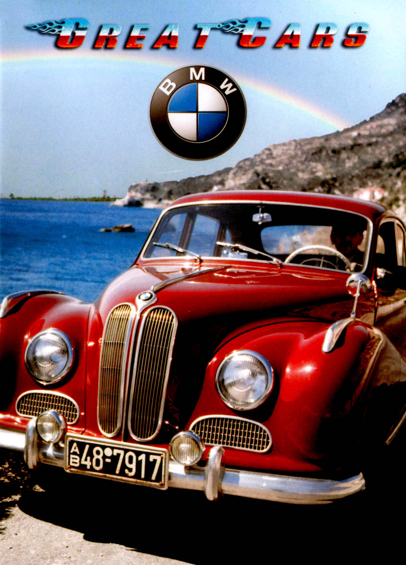 Great Cars: BMW