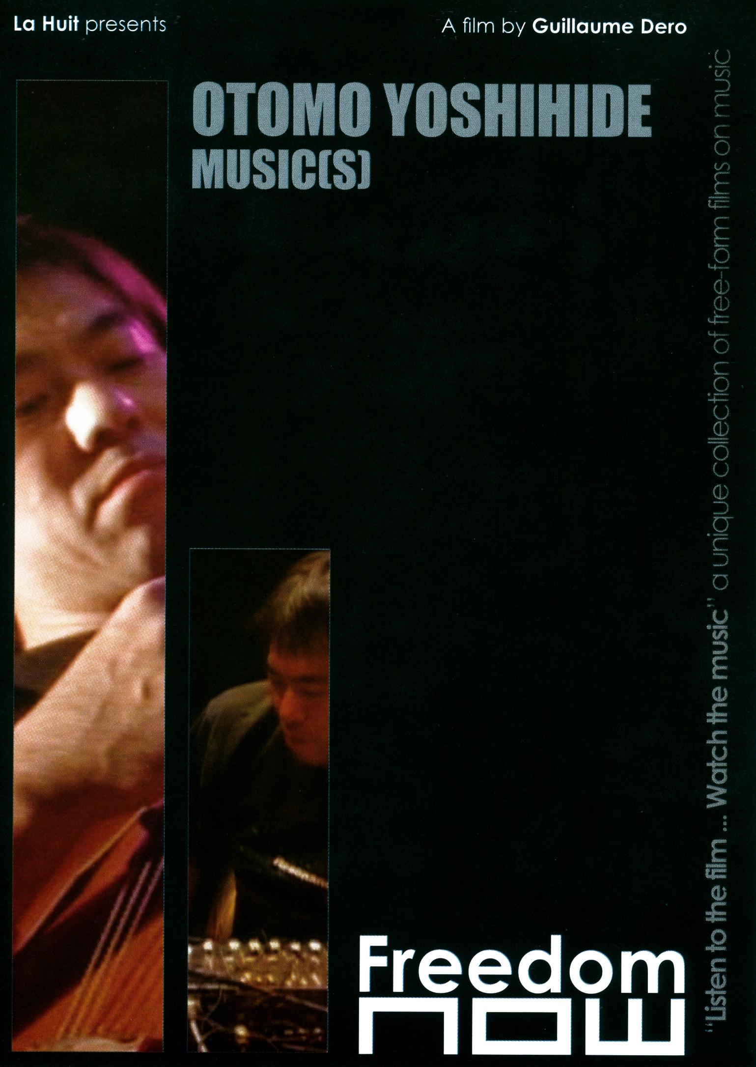 Otomo Yoshihide: Music(s)