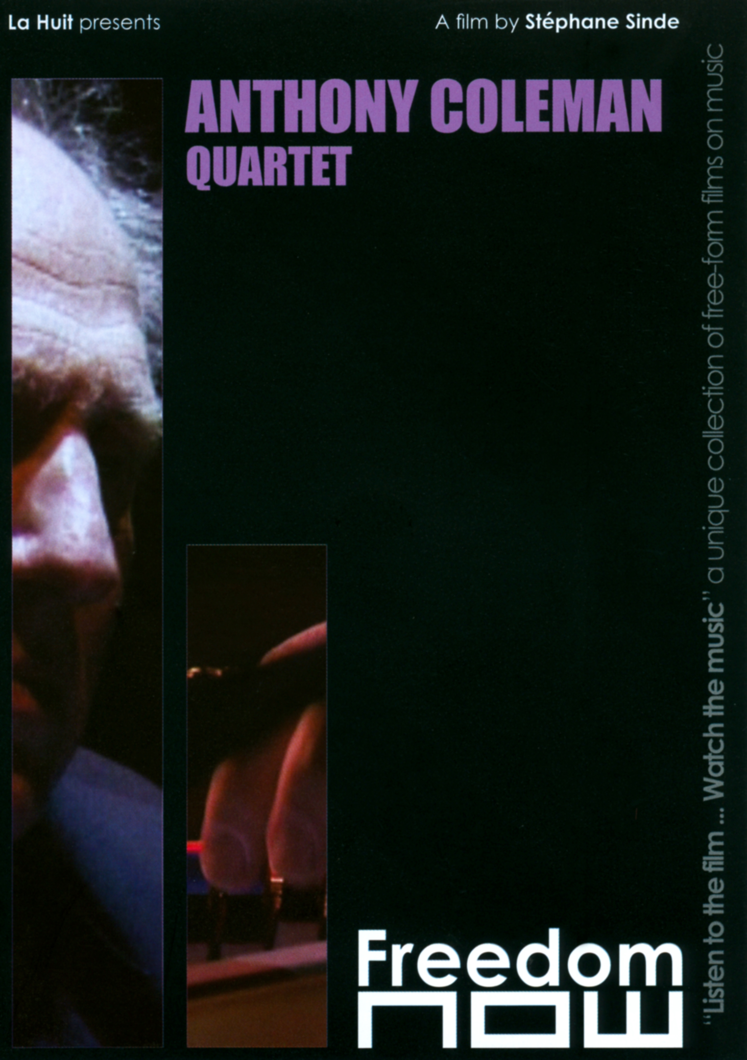 Anthony Coleman Quartet