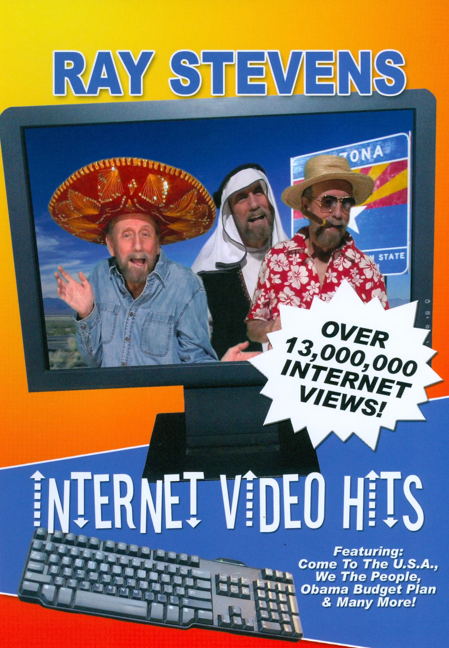 Ray Stevens: Internet Video Hits