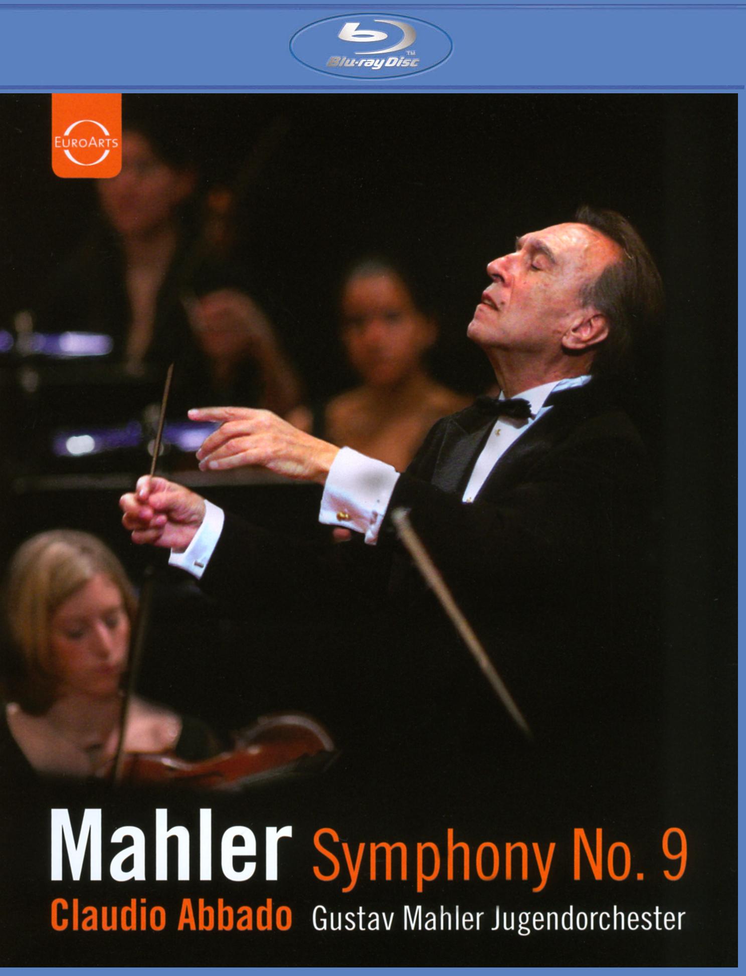 Claudio Abbado: Mahler - Symphony No. 9