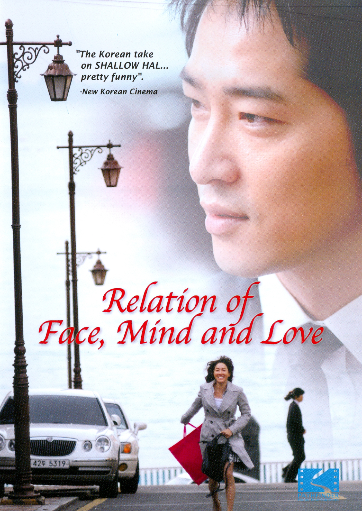 The Relation of Face, Mind and Love