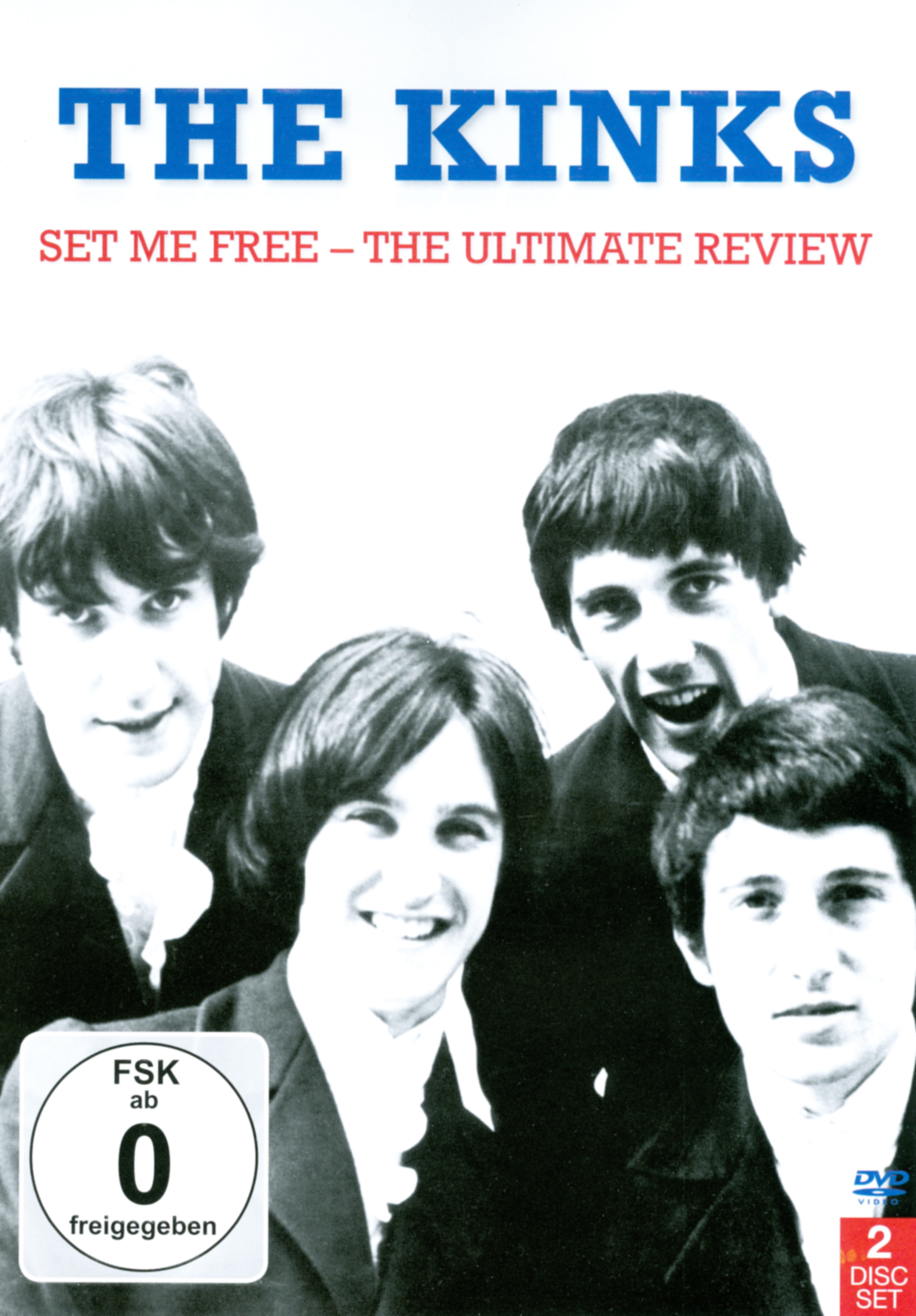 The Kinks: Set Me Free - The Ultimate Review