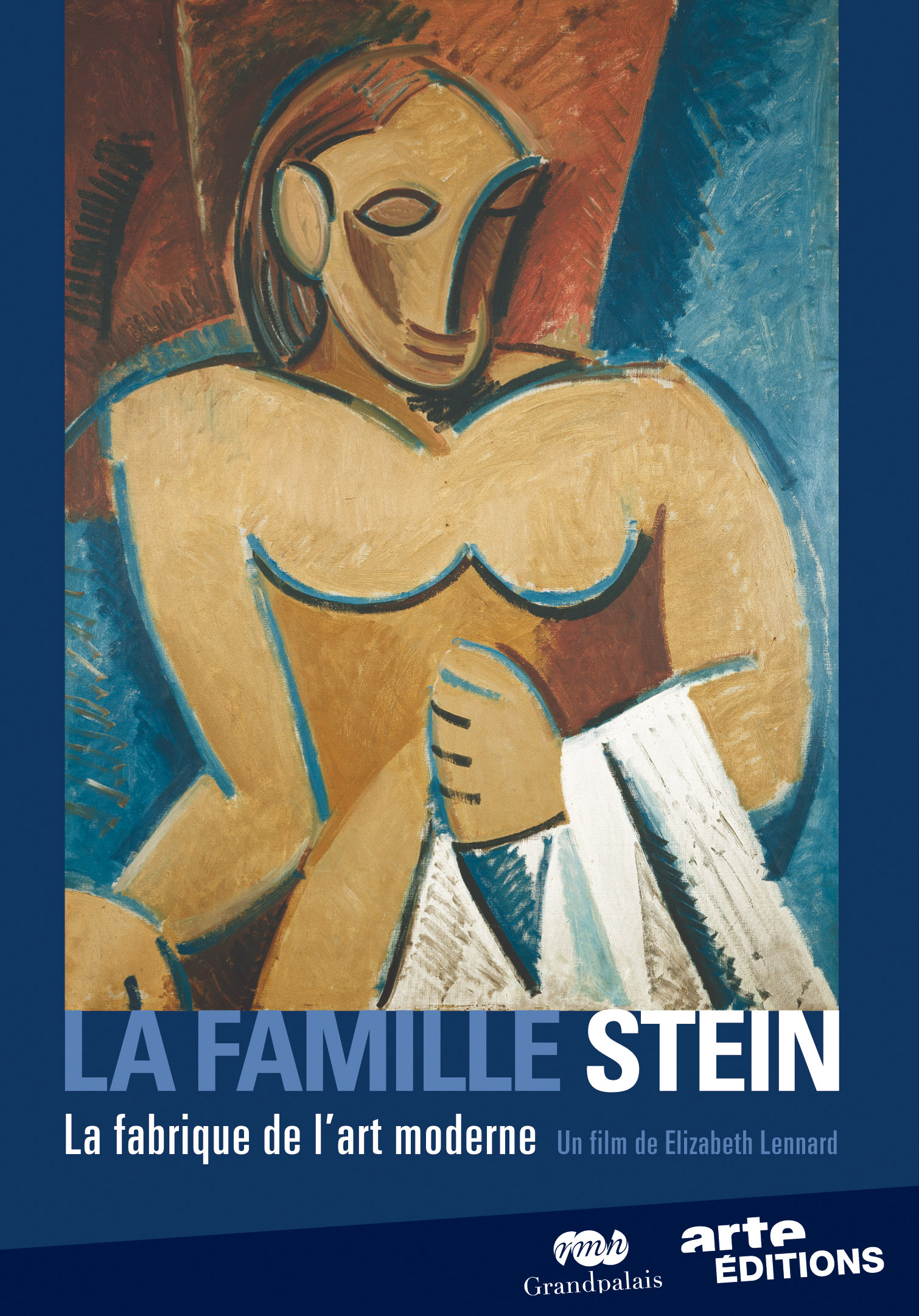 The Stein Family: The Making of Modern Art