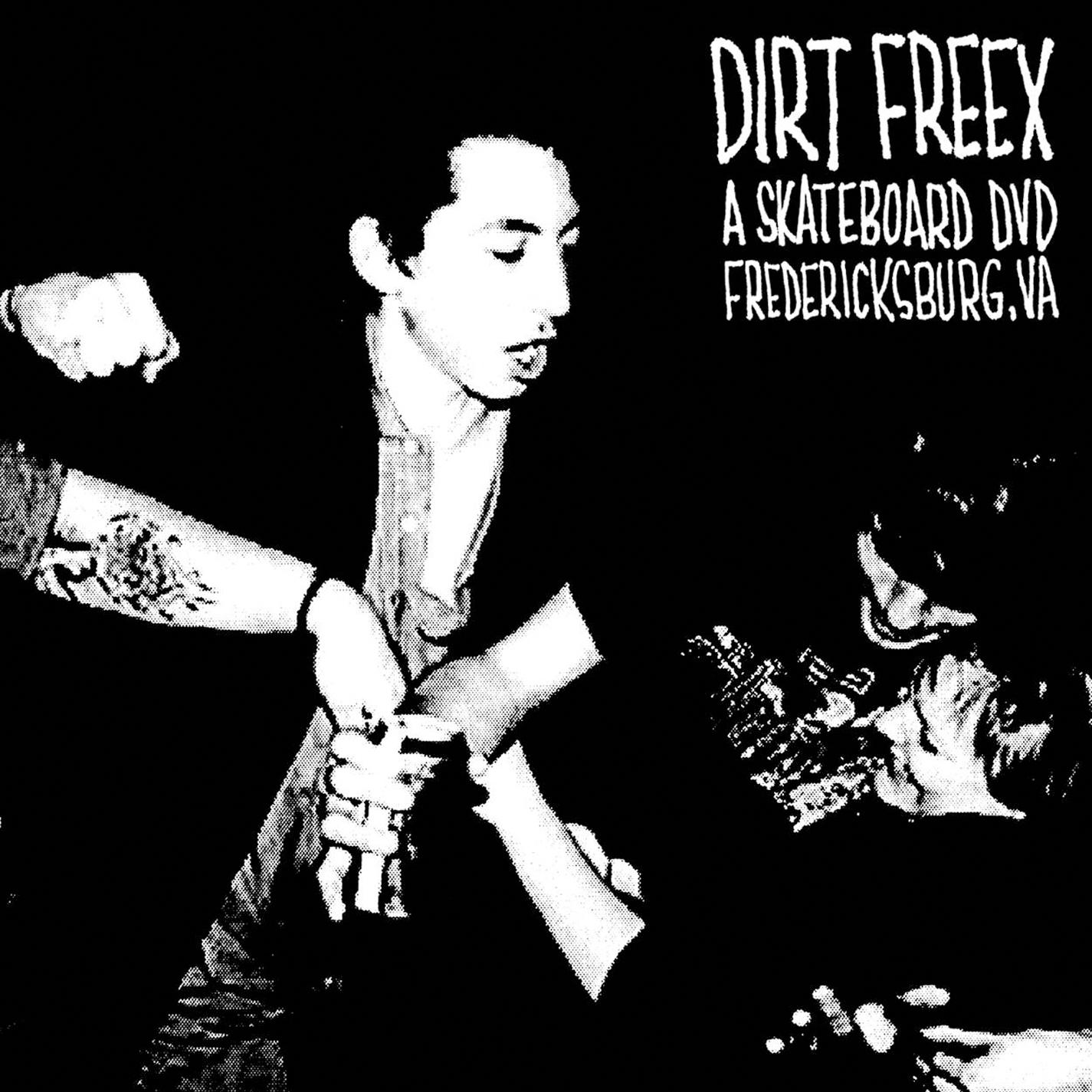 Dirt Freex