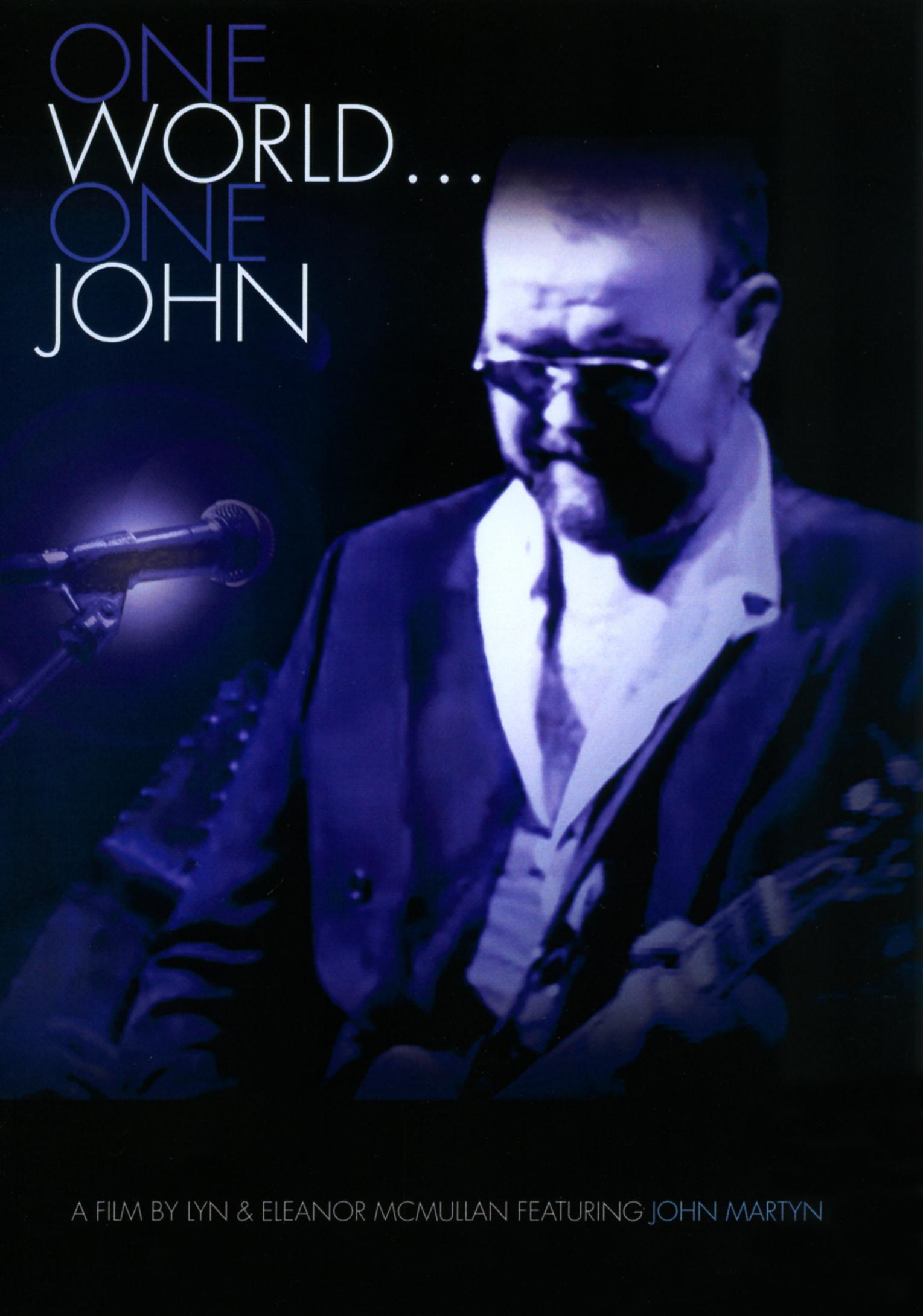 John Martyn: One World... One John