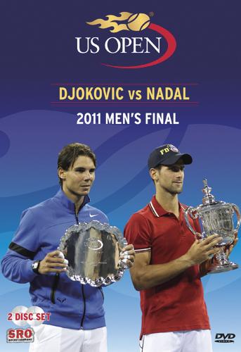 US Open: Djokovic vs. Nadal - 2011 Men's Final
