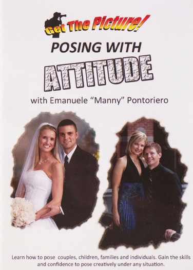 Get the Picture!: Posing with Attitude