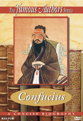 Famous Authors: Confucius