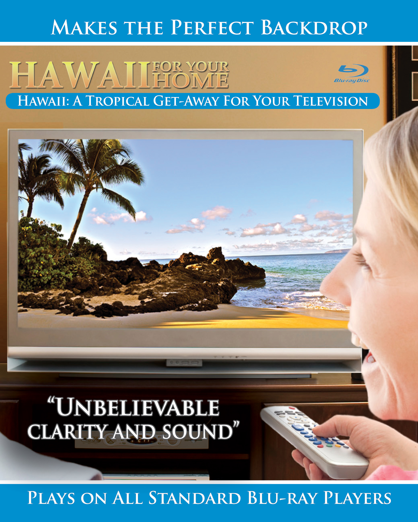 Hawaii for Your Home