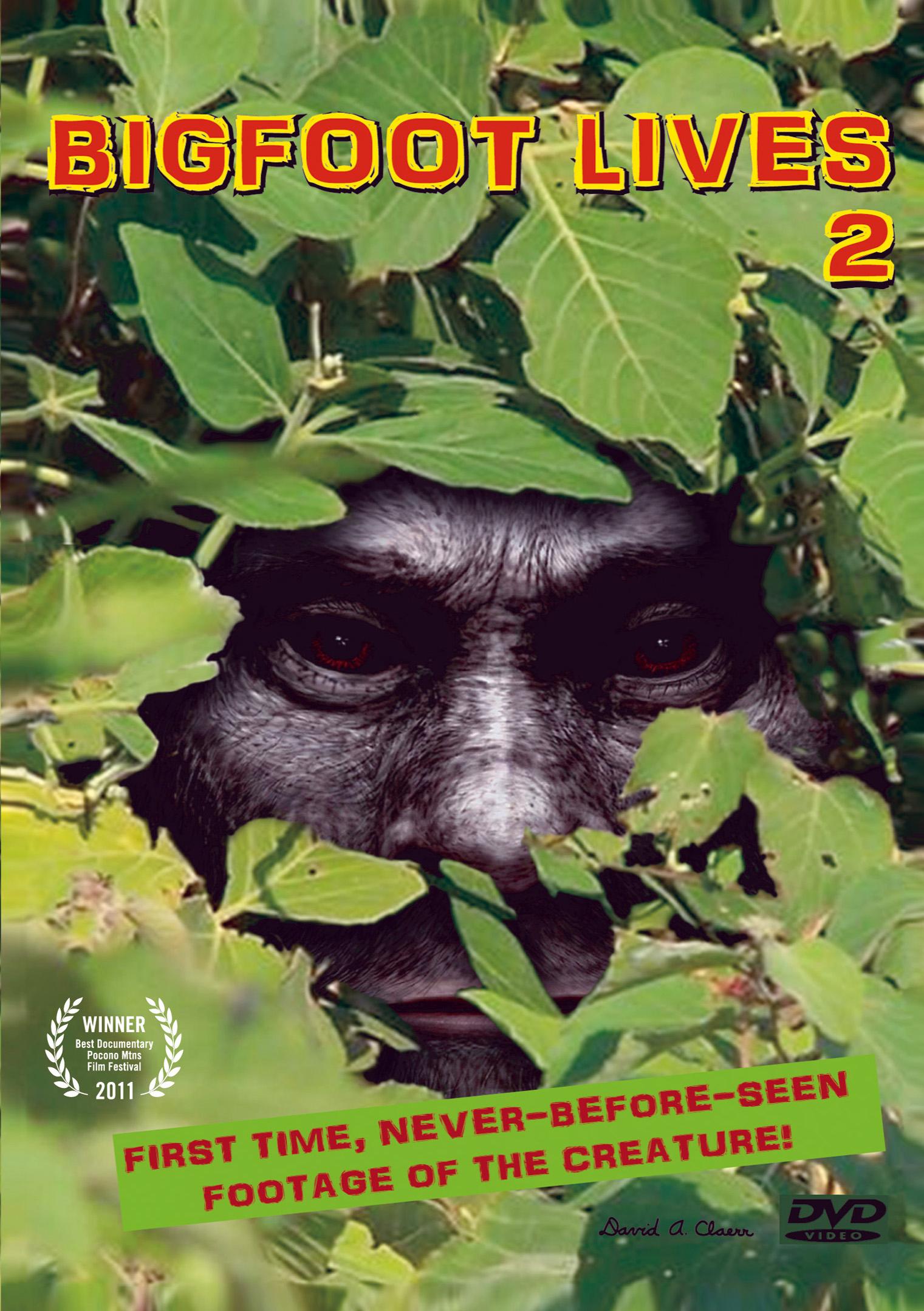 Bigfoot Lives 2