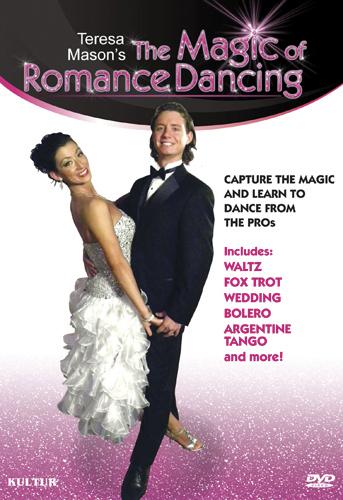Teresa Mason's The Magic of Romance Dancing