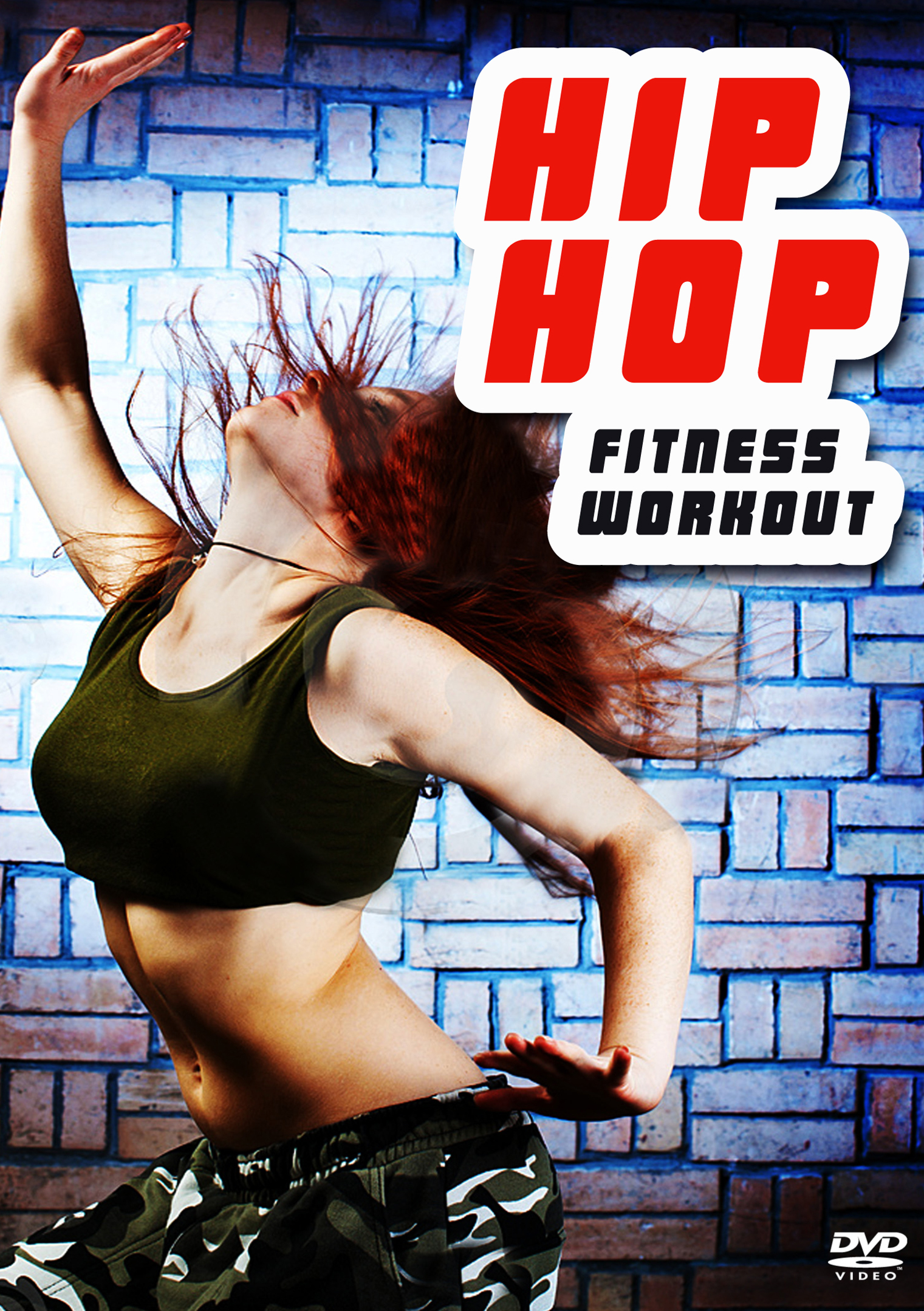 Hip Hop Fitness Workout