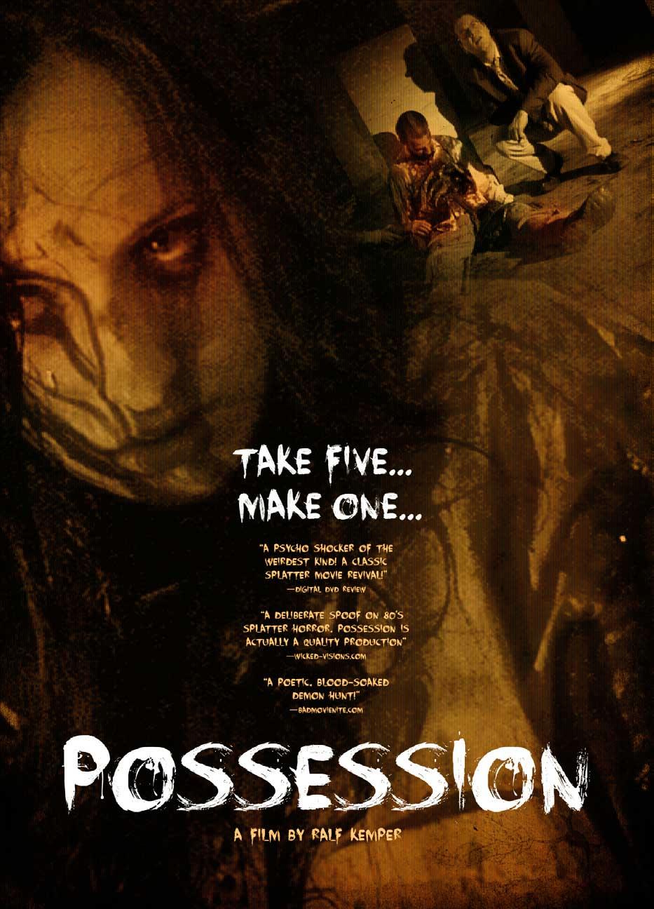 Possession (2012)