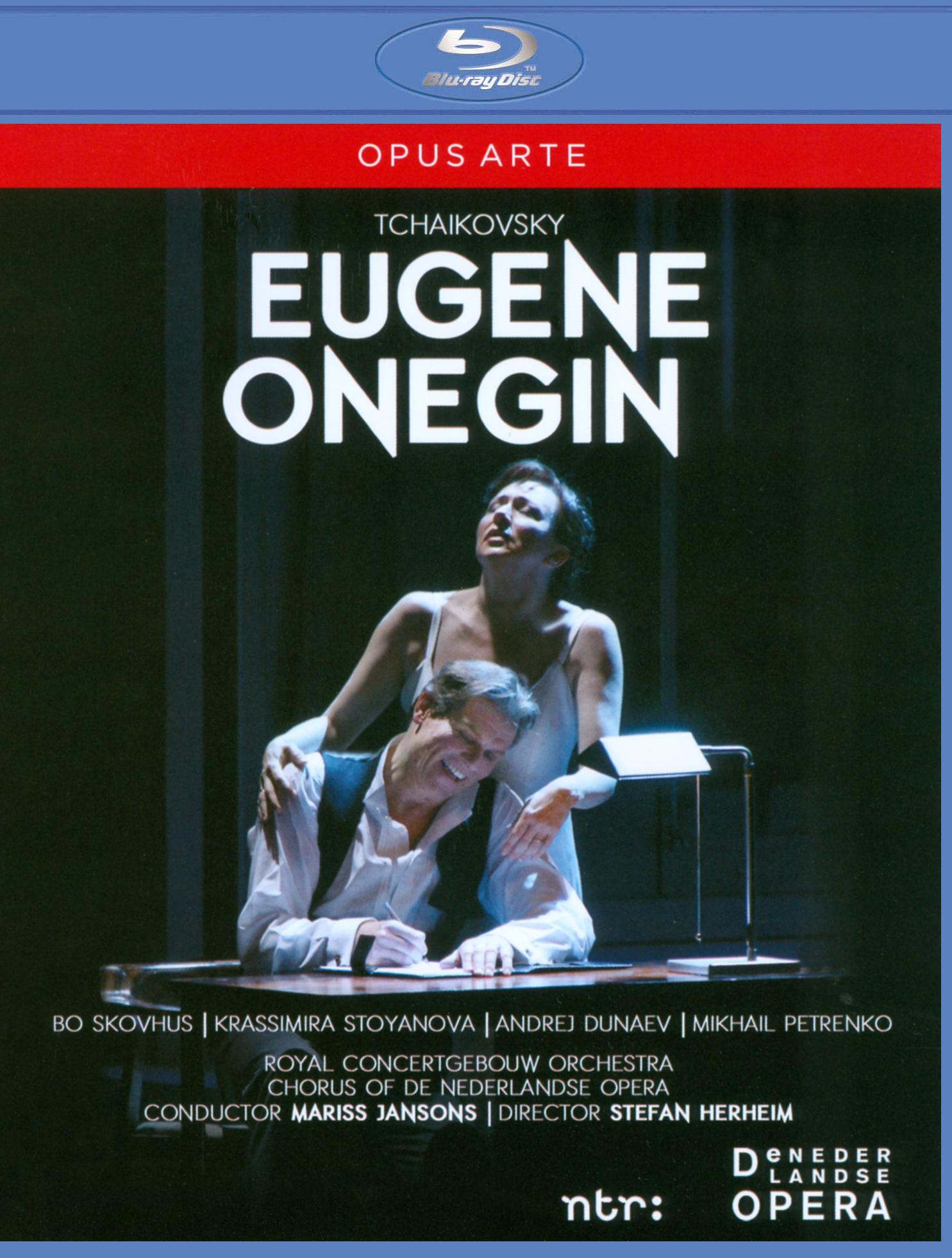 Eugene Onegin (De Nederlandse Opera)