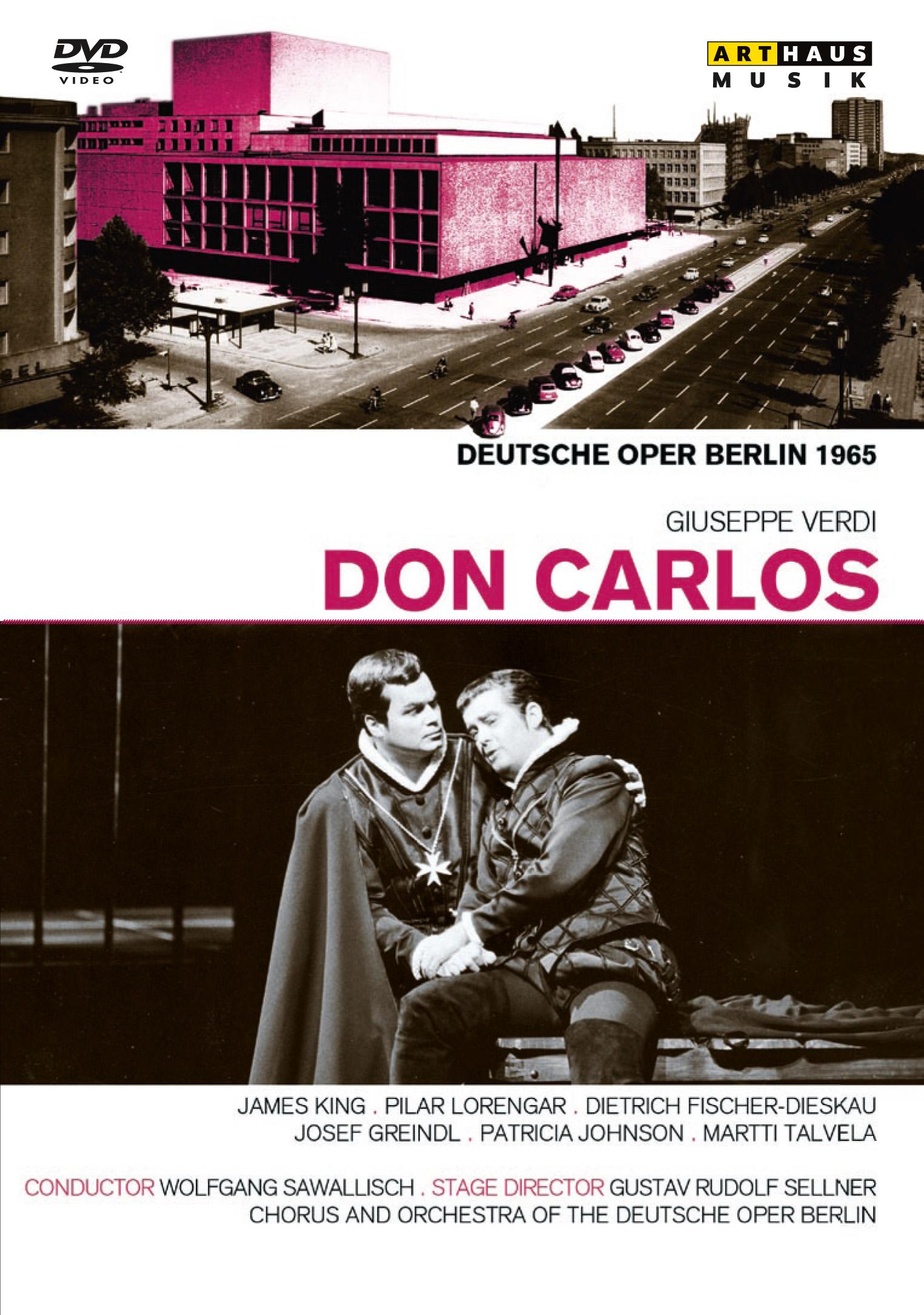 Don Carlos (Deutsche Oper Berlin)