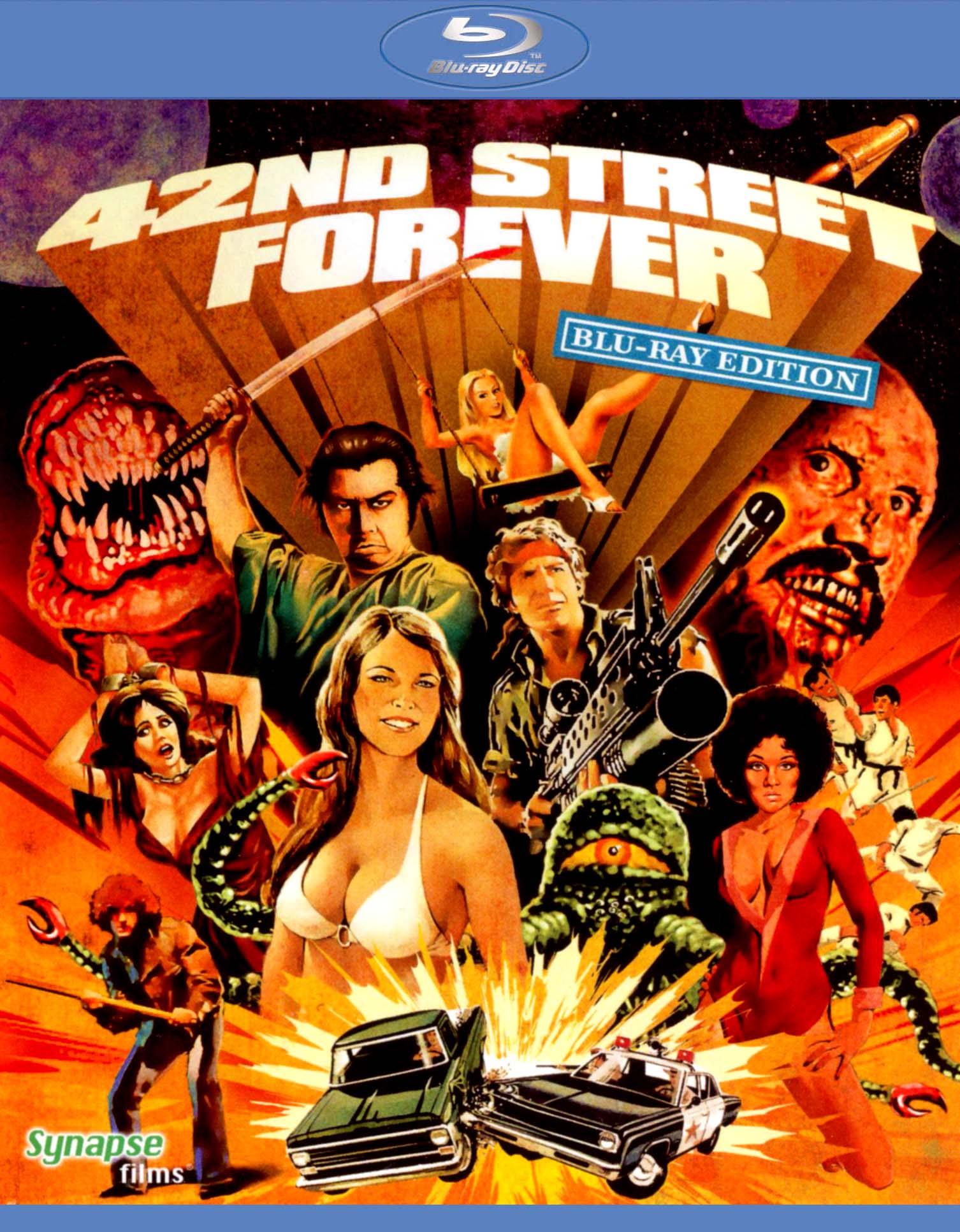 42nd Street Forever