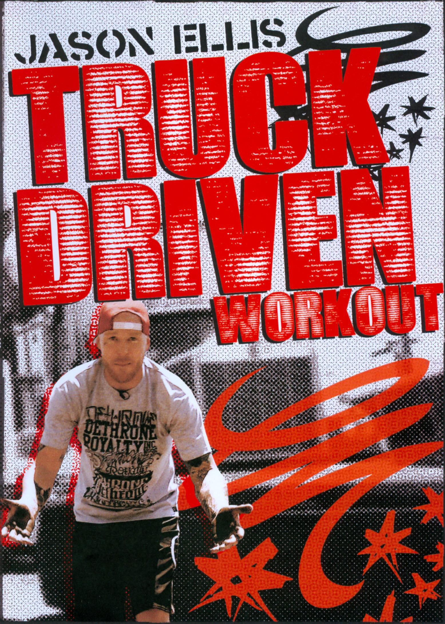 Jason Ellis: Truck Driven Workout
