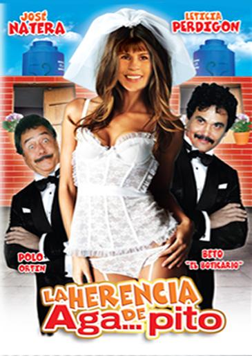 La Herencia de Agapito (2012)