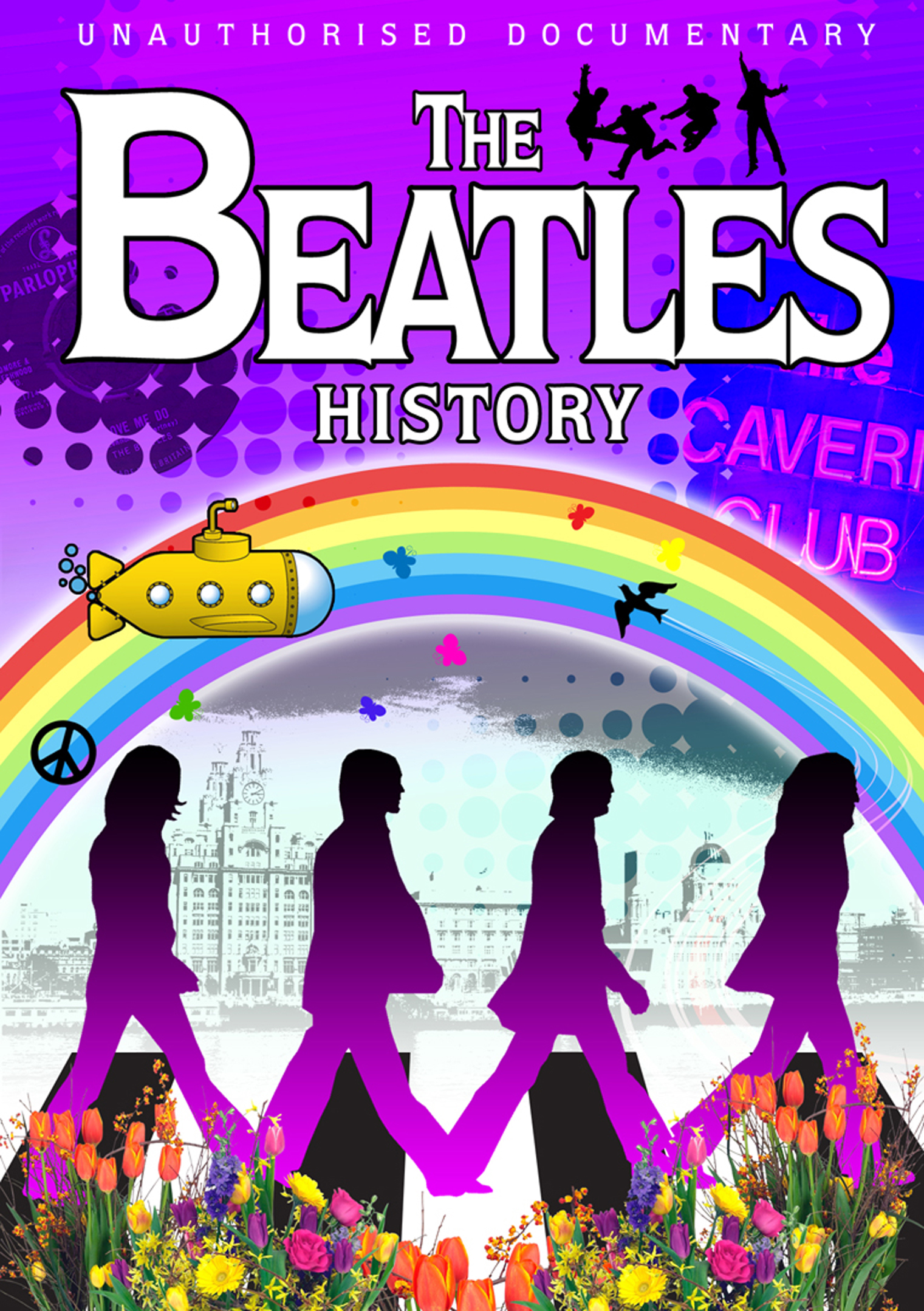The Beatles: History