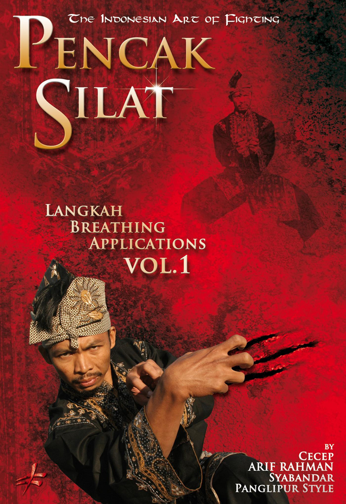 Pencak Silat: Langkah Breathing Applications, Vol. 1