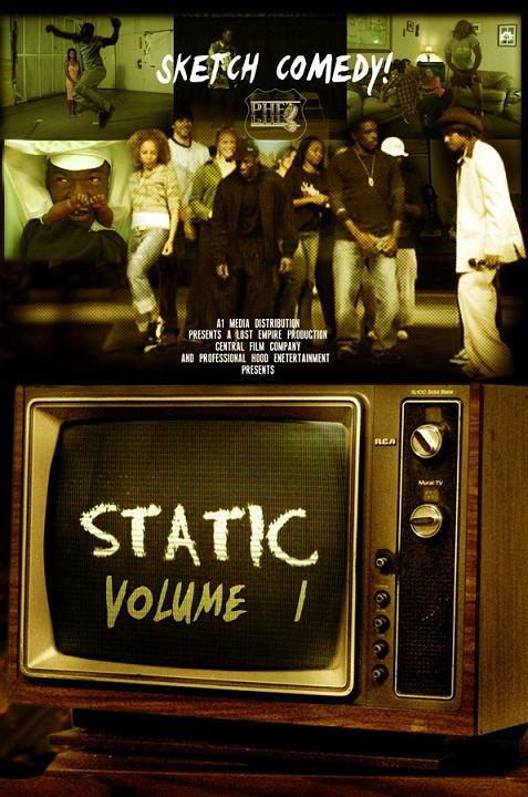Static, Vol. 1