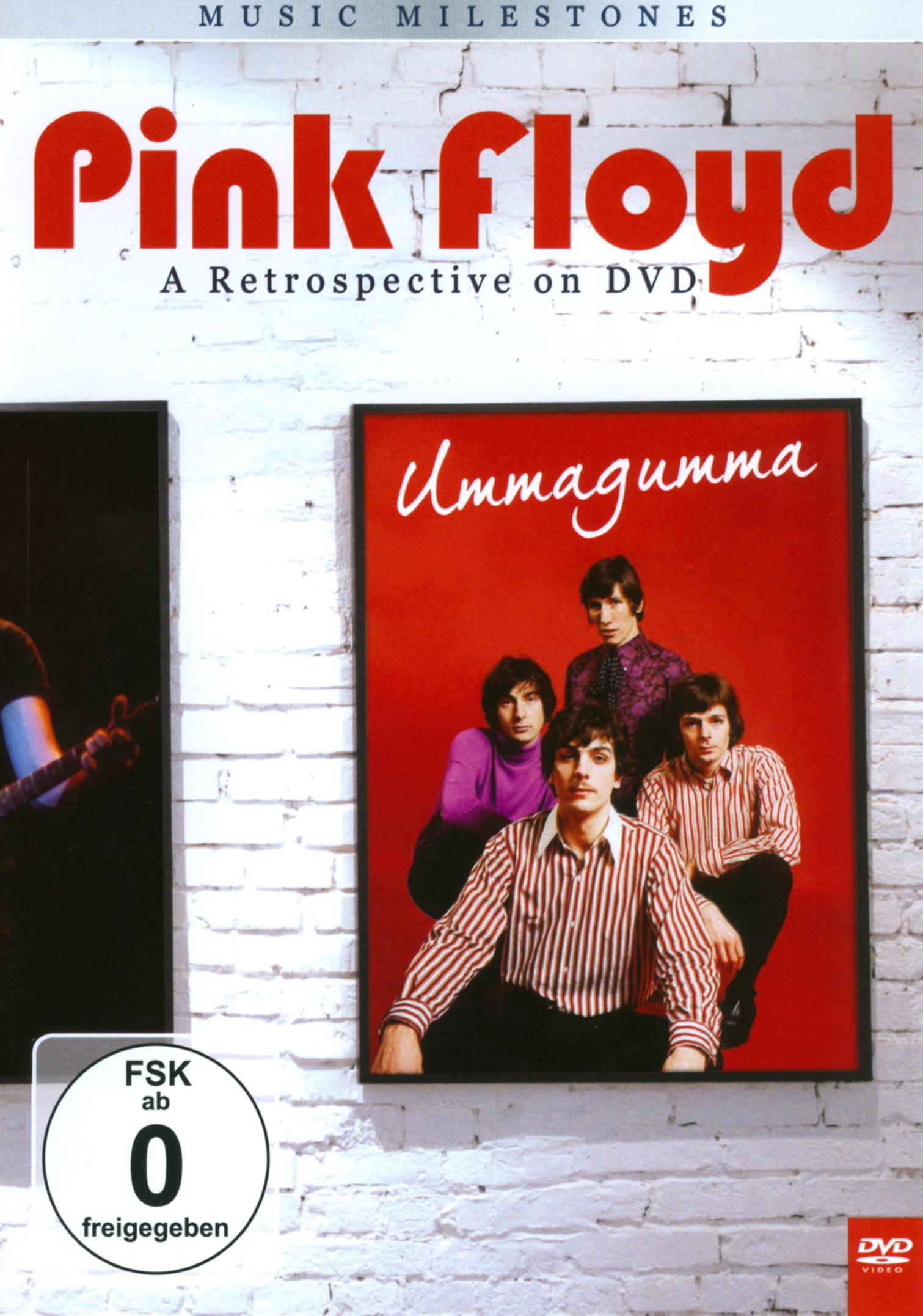Pink Floyd: Music Milestones - Ummagumma