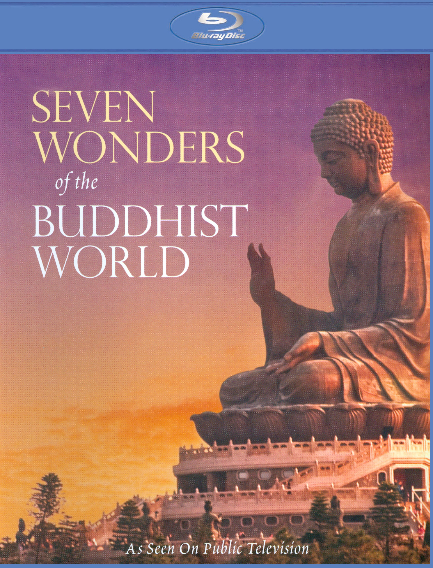 an overview of the buddhist tradition in the world