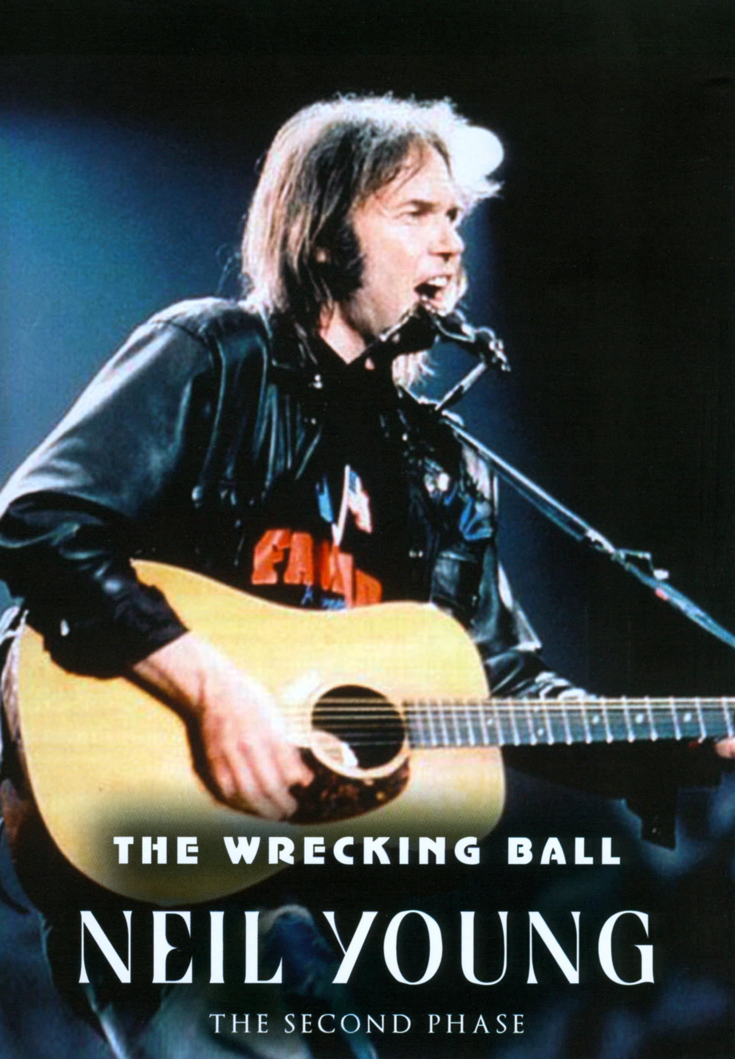 Neil Young: The Wrecking Ball