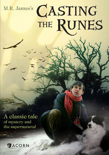 Casting the Runes