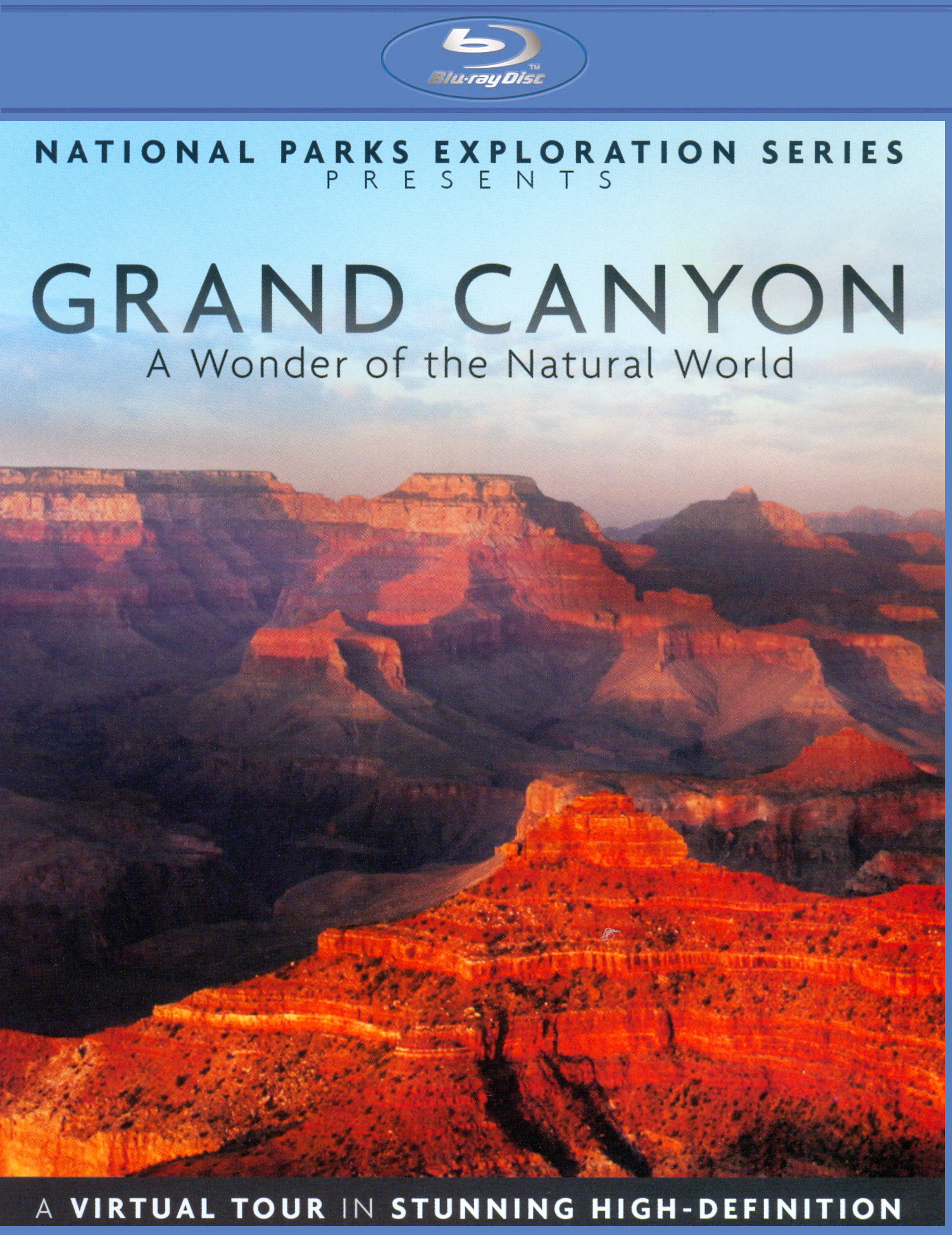 Grand Canyon: A Wonder of the Natural World