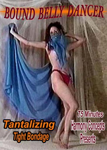 Bound Belly Dancer