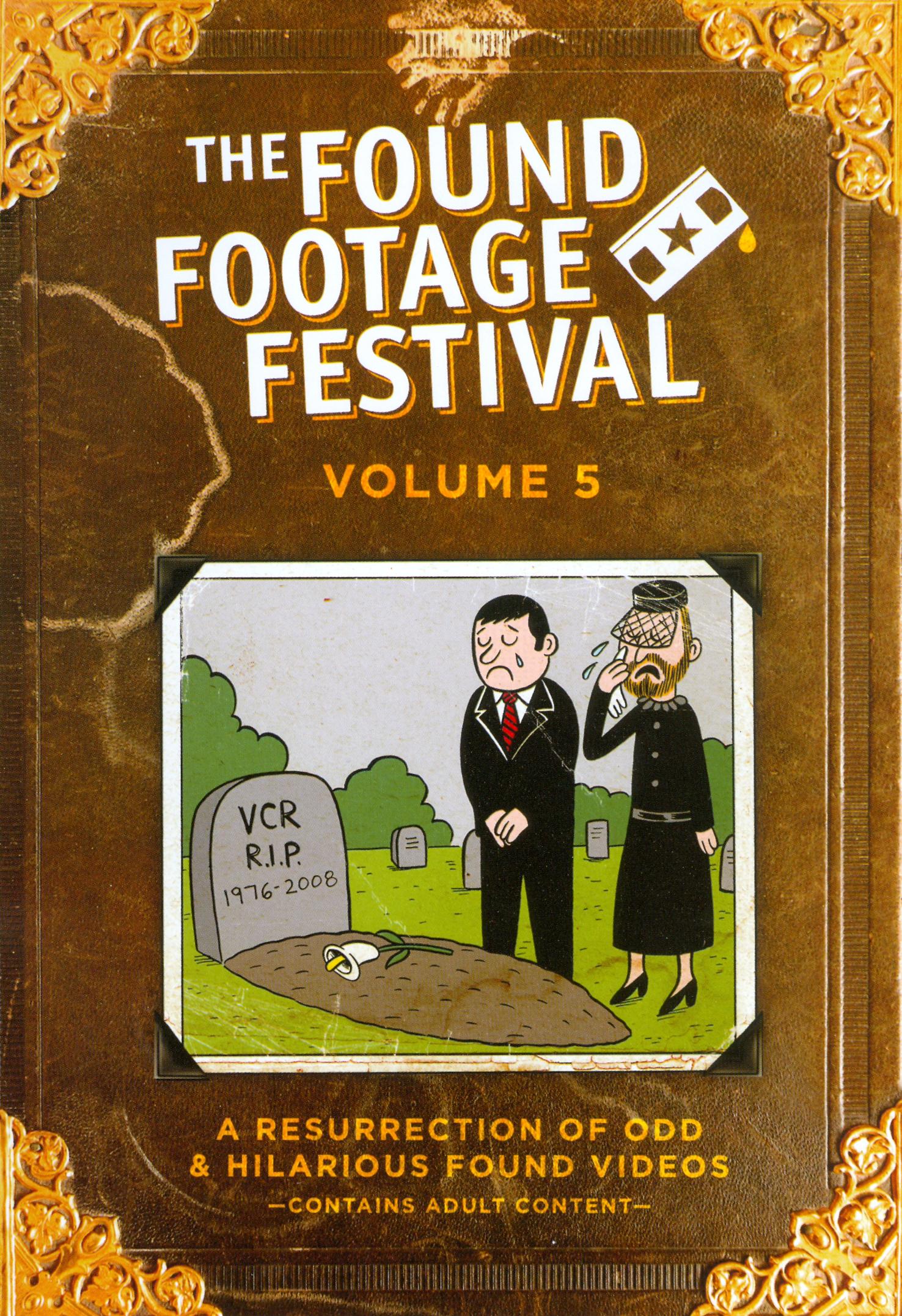 The Found Footage Festival, Vol. 5