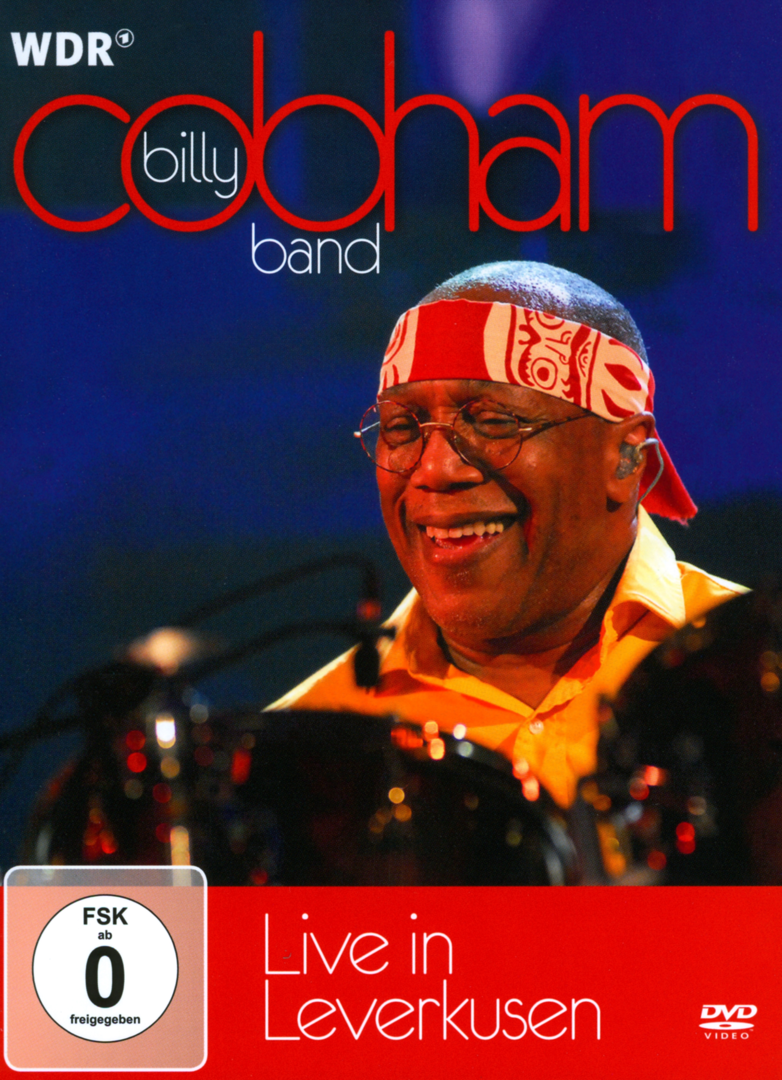 Billy Cobham Band: Live In Leverkusen