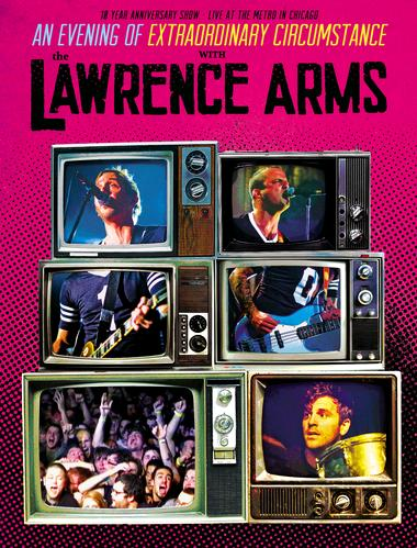 The Lawrence Arms: An Evening of Extraordinary Circumstance