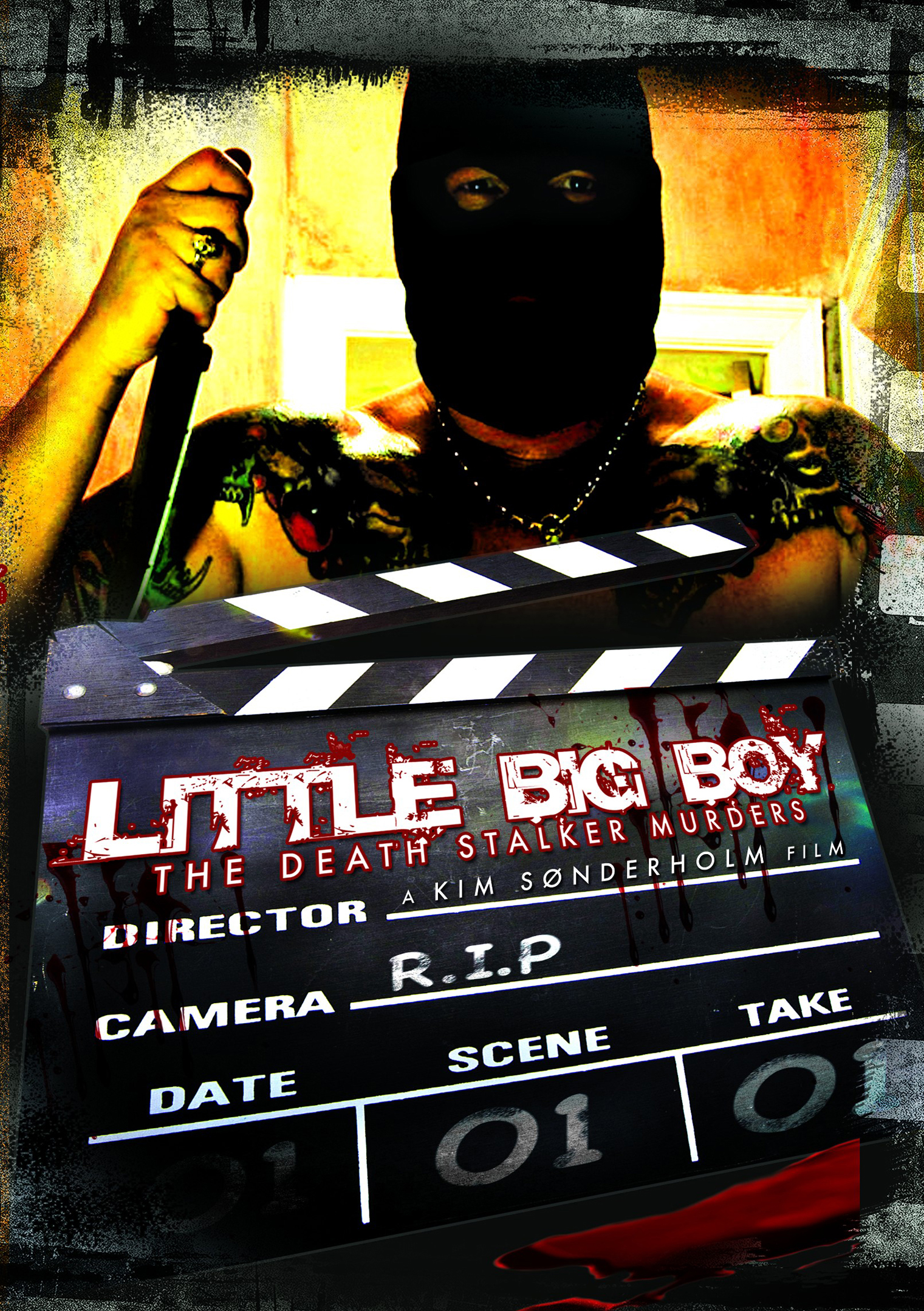 Little Big Boy: The Death Stalker Murders