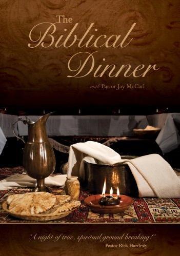 The Biblical Dinner