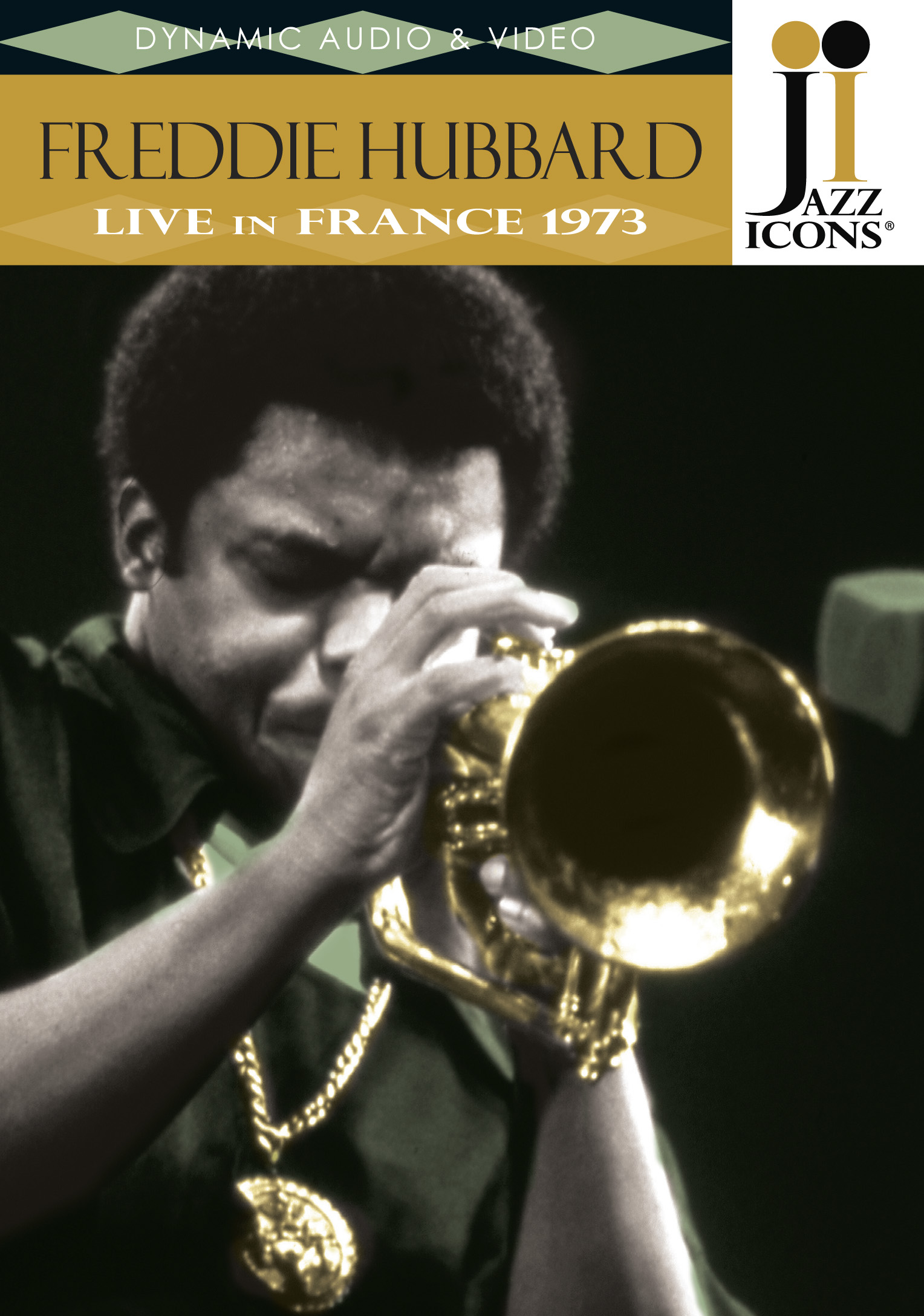Jazz Icons: Freddie Hubbard - Live in France 1973