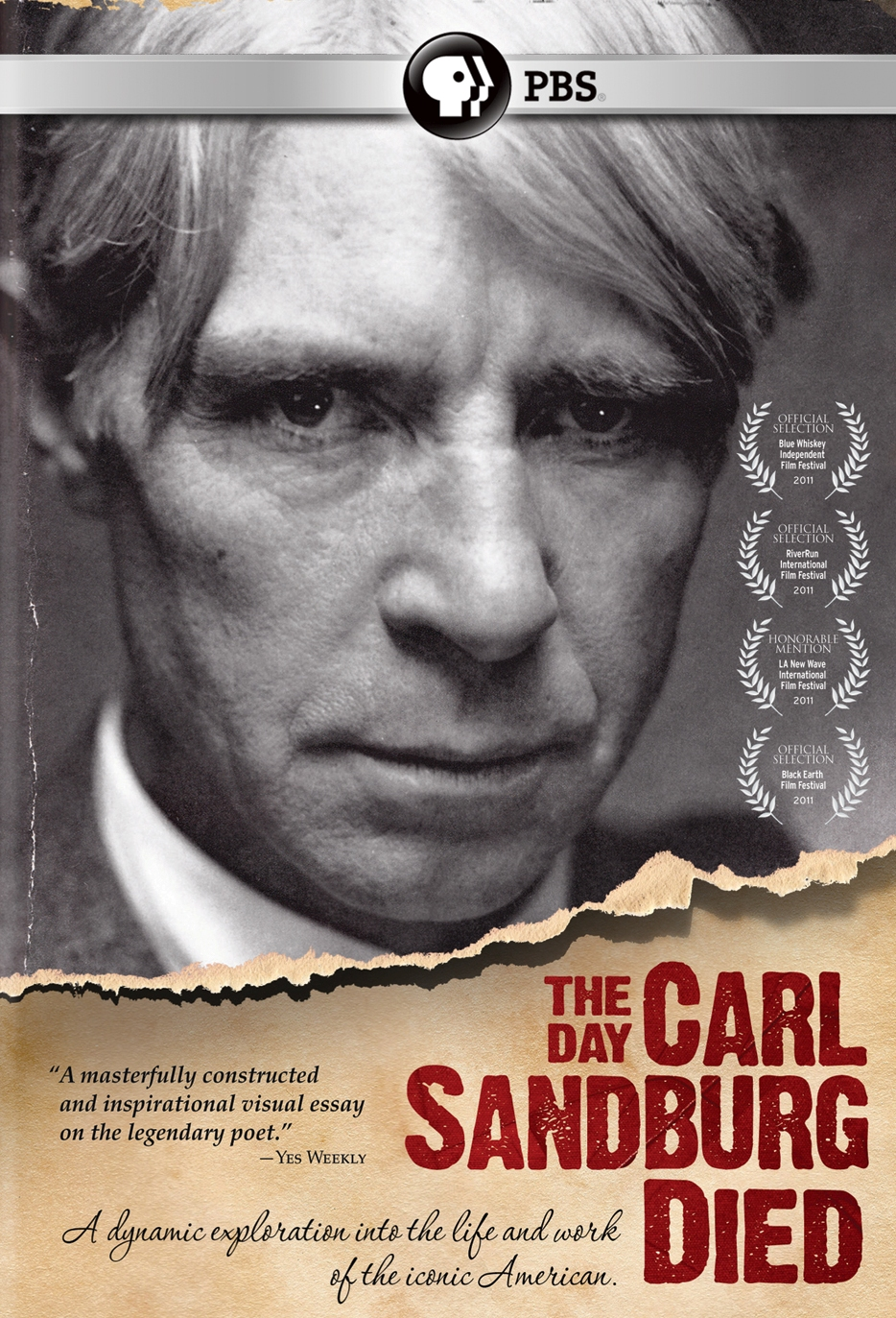 the works of carl sandburg and its effect on american poetry