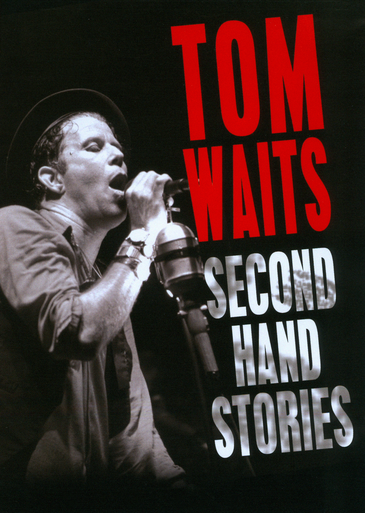 Tom Waits: Second Hand Stories