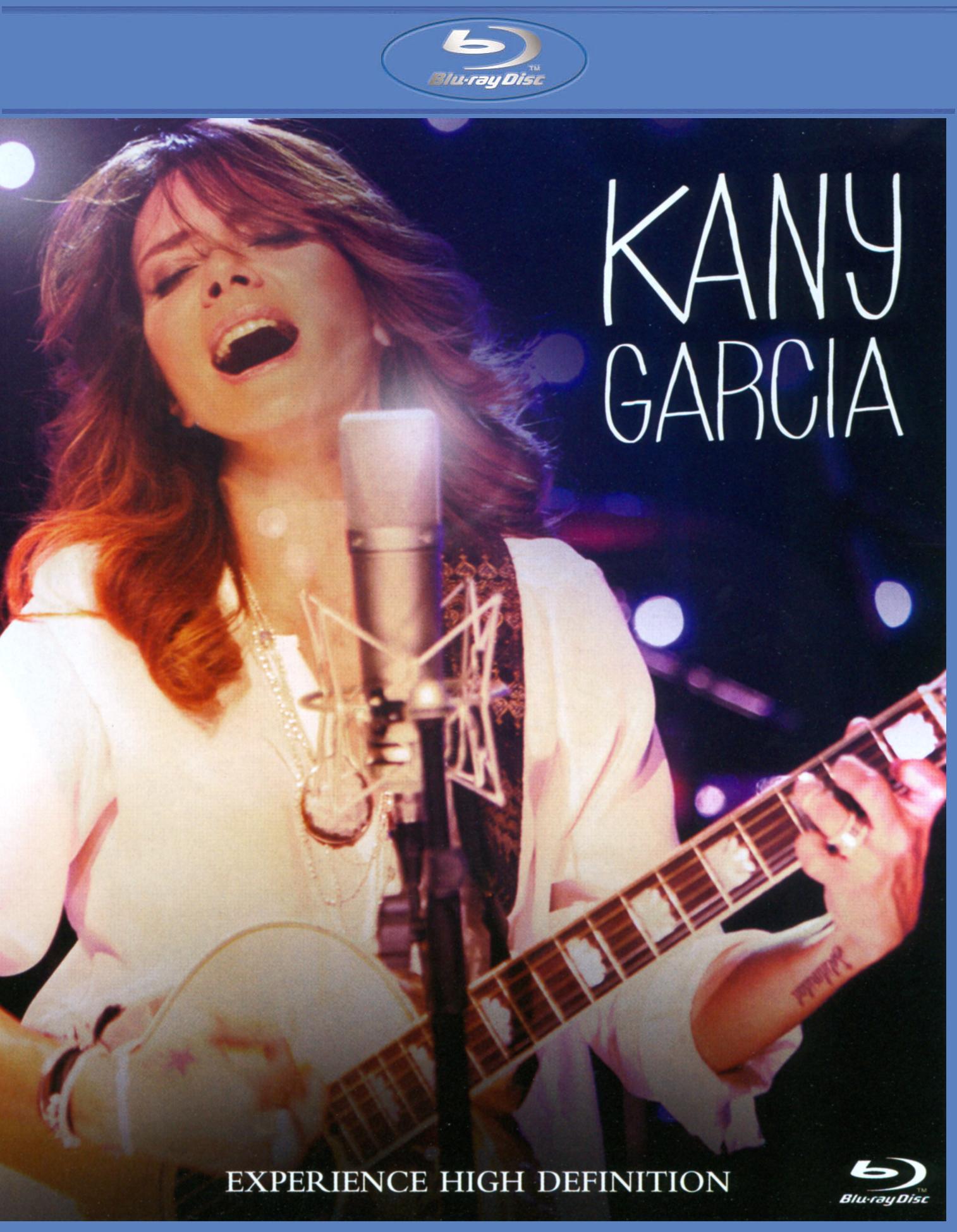 Kany Garcia: Kany Garcia