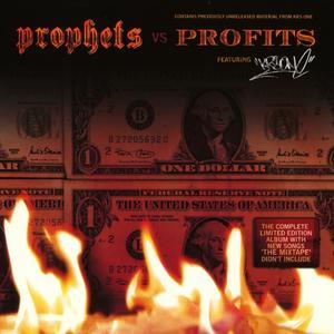 KRS-One: Prophets vs. Profits