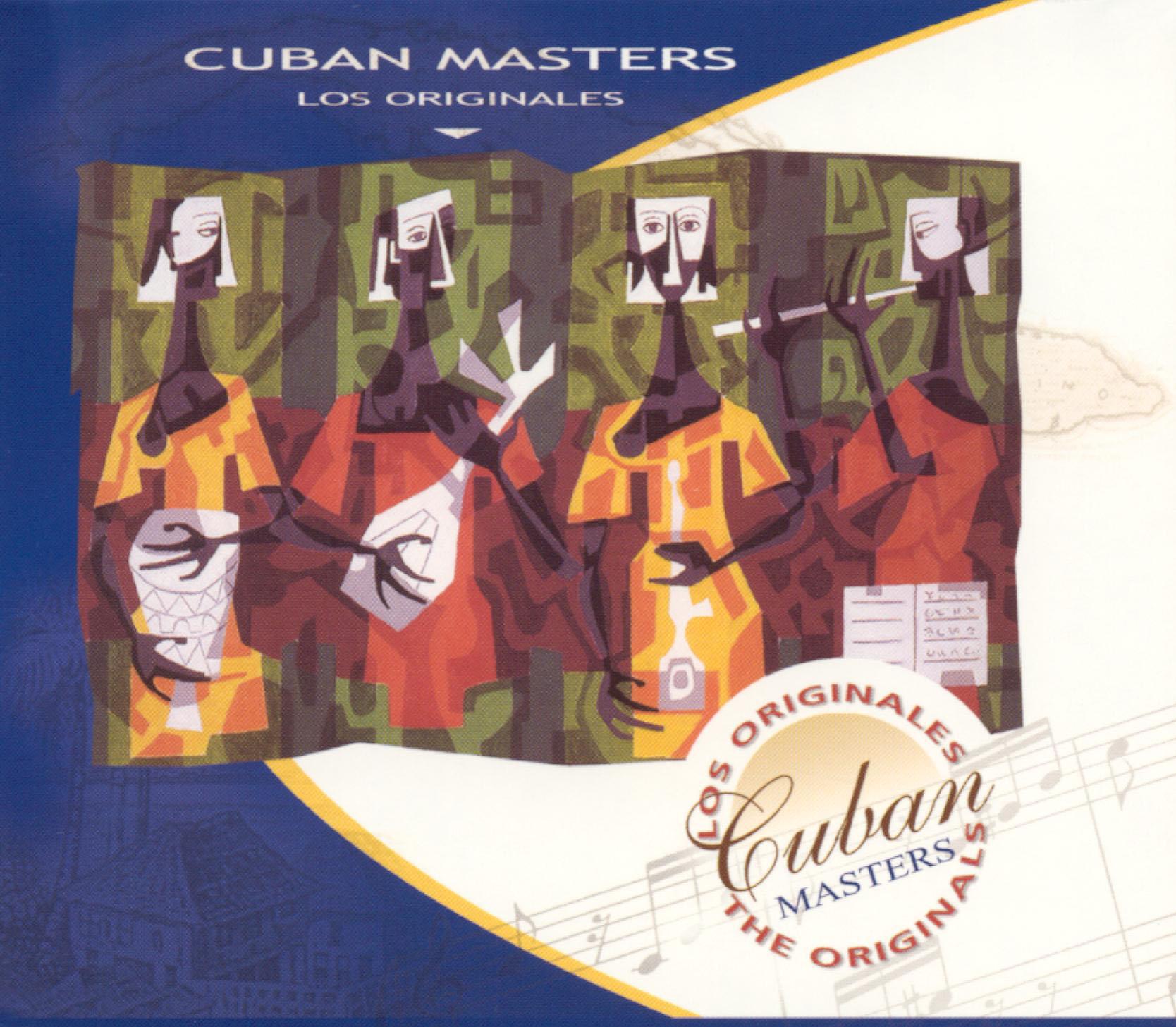 Cuban Masters: Los Originales