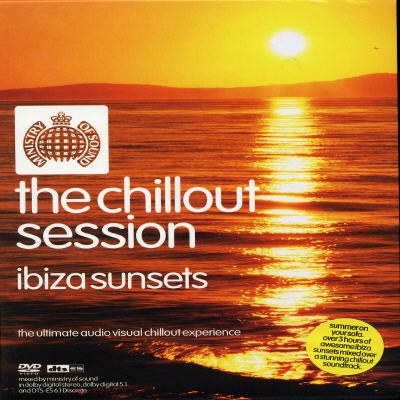 Ministry of Sound: The Chillout Session - Ibiza Sunsets