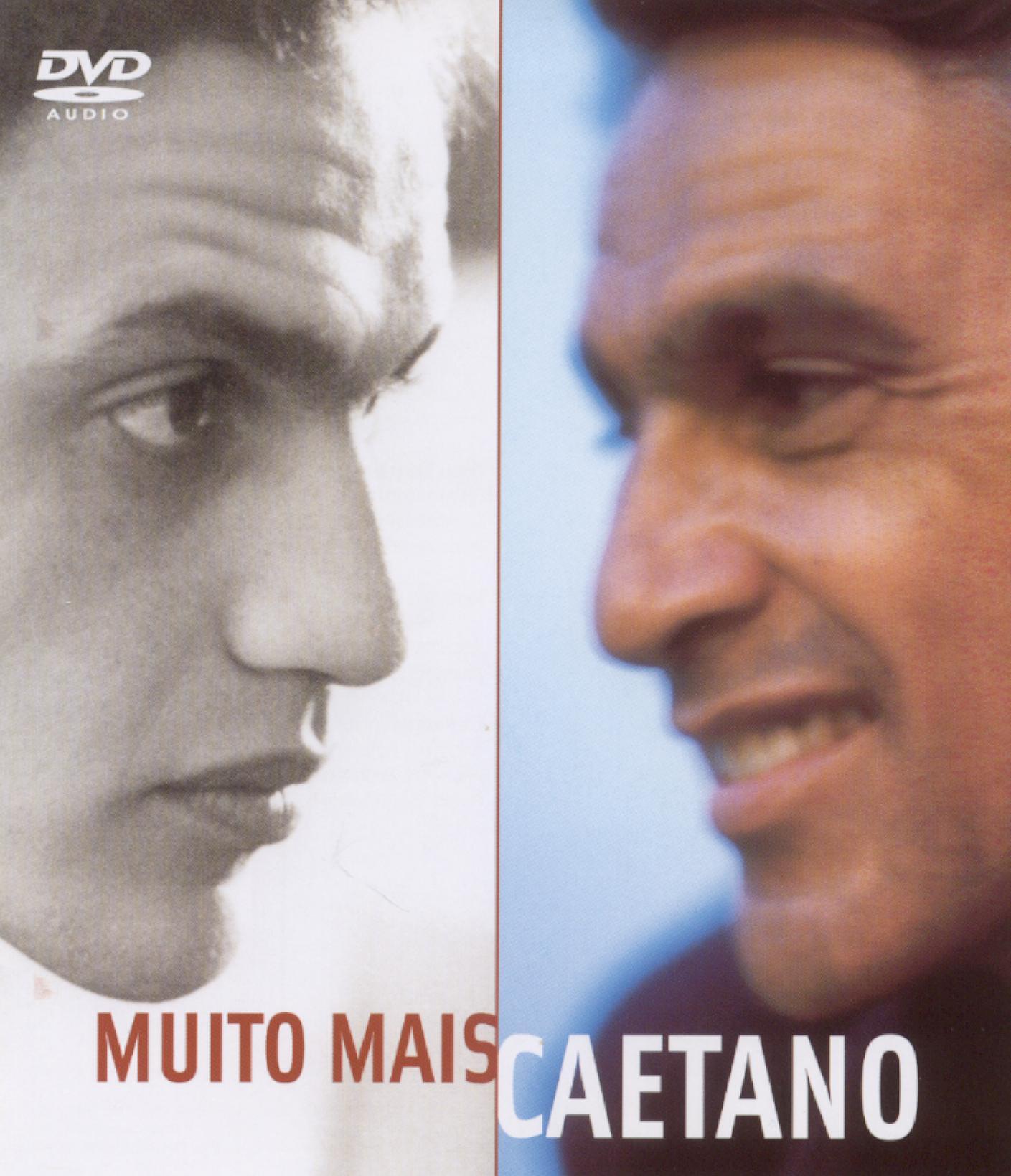 Caetano Veloso: Muito Mais